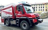 Mercedes-Benz Unimog: versatile per tutti gli impieghi