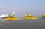 La tecnologia Fresia al servizio degli aeroporti