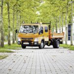 Fuso Canter 7C15D