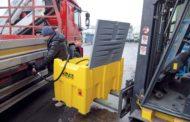 Cisterne in polietilene by Emiliana Serbatoi: trasporto e erogazione di carburante con Carrytank, Emilcaddy e Hippotank