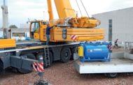 Trasporto di carburante sicuro e a norma grazie a Traspo® di Emiliana Serbatoi: cisterne metalliche omologate per gasolio e benzina