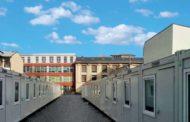 Nuovi prefabbricati modulari ad uso ufficio CTX-Basic Line