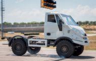 Tekne presenta la nuova famiglia di autobus Horton e il nuovo veicolo multifunzione Graelion 4x4