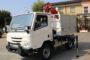 E' record mondiale: il primo trattore Valtra senza pilota spazza la neve ad una velocità di 73,171 km/h