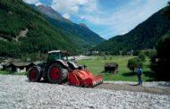 Supersoil - dagli arbusti  alle frane: la macchina che risolve i problemi