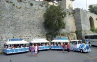 Dotto Trains  anche a San Marino